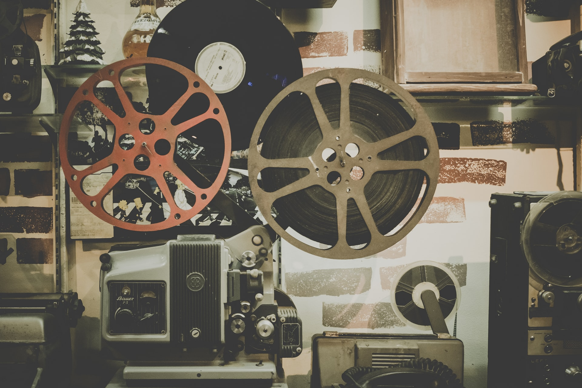 vintage photograph