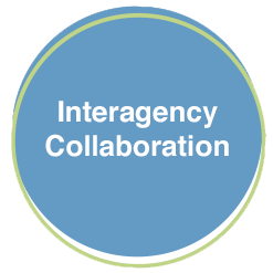 graphic - Interagency Collaboration