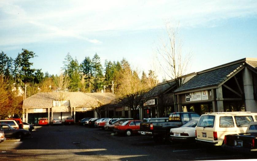 FRC - B& C plus parking